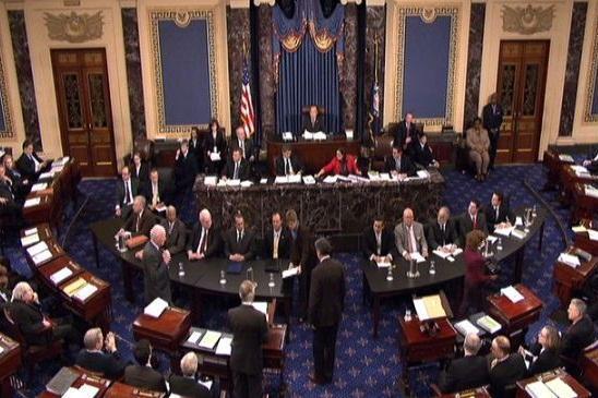 جمهوری خواهان از استیضاح ترامپ حمایت نمی کنند