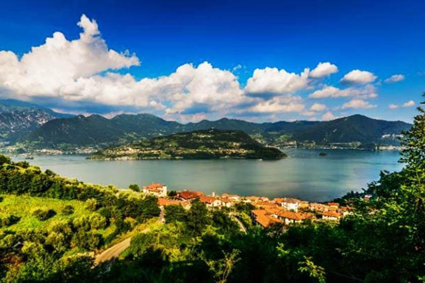 با مقاصد گردشگری ناشناخته و رویایی ایتالیا آشنا شوید (بخش دوم)
