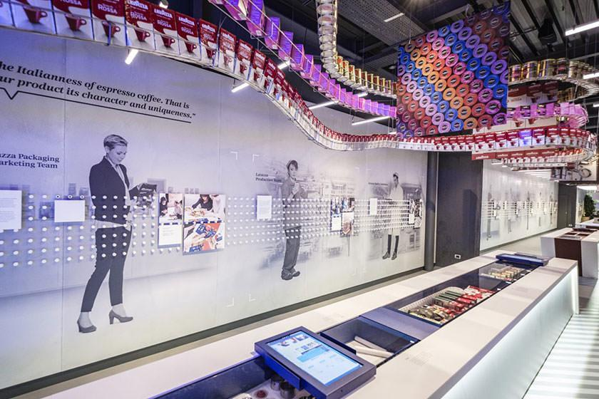 موزه قهوه در تورین ایتالیا افتتاح شد