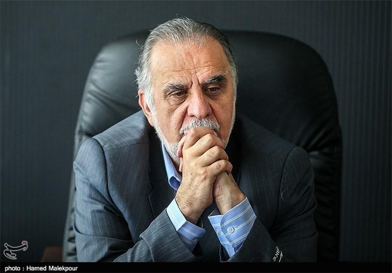 درخواست گشایش اعتبار 3 میلیارد یورویی از چین برای فولاد ایران