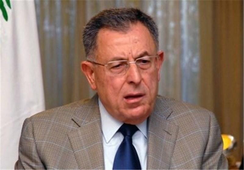 لبنان، احضار عضو ارشد جریان 14 مارس به دادگاه
