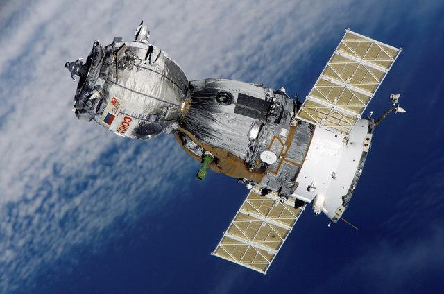 پرتاب بعدی سایوز در اوایل ماه دسامبر خواهد بود، سفر فضانورد اماراتی به تعویق افتاد