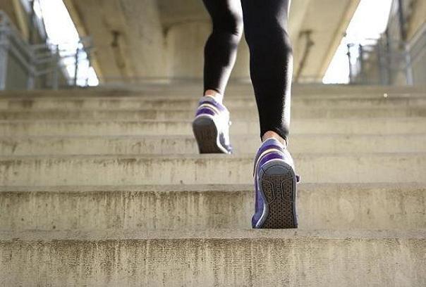 پله نوردی سریع ترین راه کاهش وزن