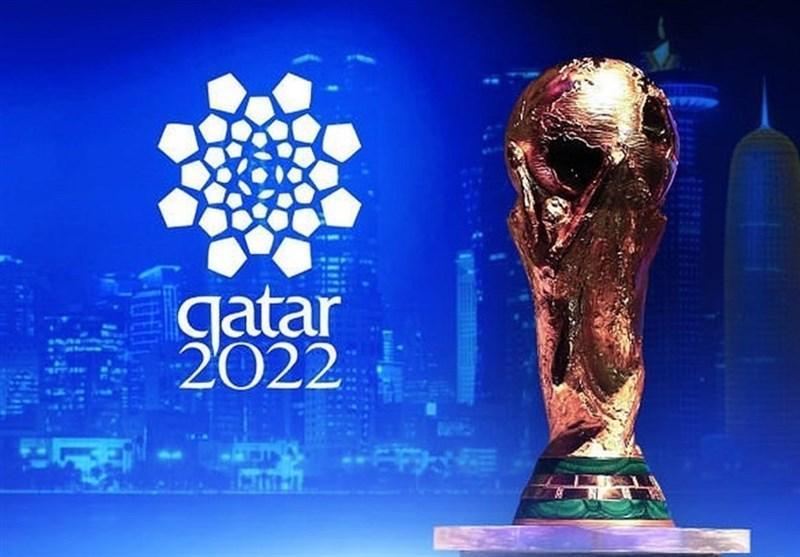 افتتاح ساختمان زیبای جام جهانی 2022 در قطر