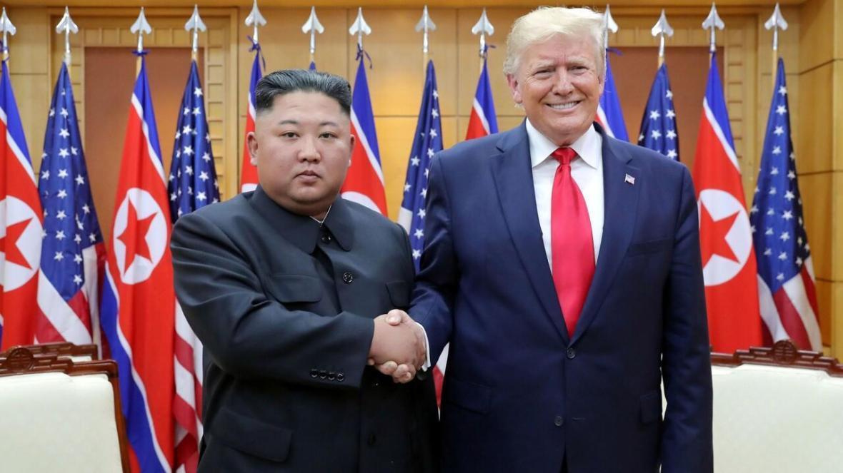 اخبار ضد و نقیض در مورد مذاکرات کره شمالی با آمریکا