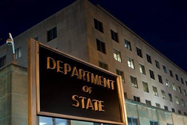 وزارت خارجه آمریکا: کاراکاس و ونزوئلا فتنه گری می کنند!
