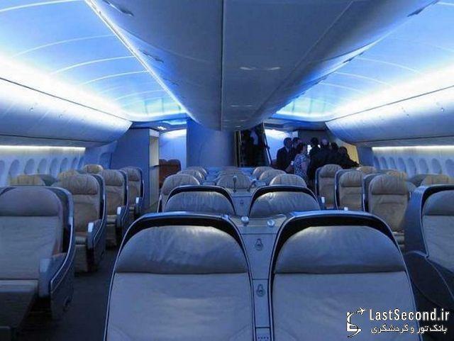 جدال در اوج آسمان، بوئینگ 8-747 آی بهتر است یا ایرباس A-380؟