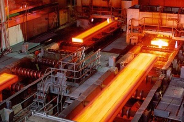 رشد 5 درصدی تولید فولاد مبارکه در آبان ماه