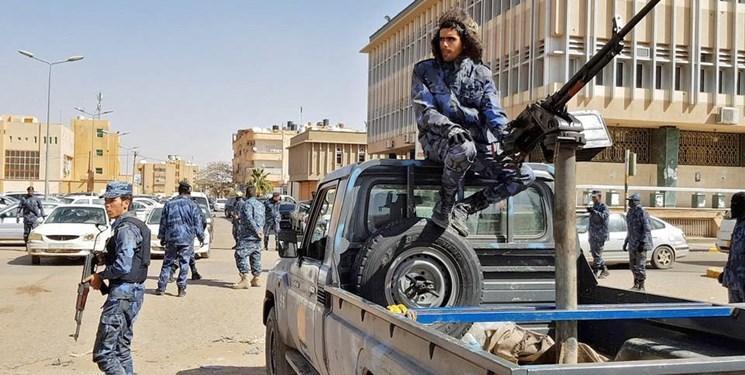 لیبی ، نیروهای حفتر از سرنگونی یک پهپاد ترکیه ای خبر دادند