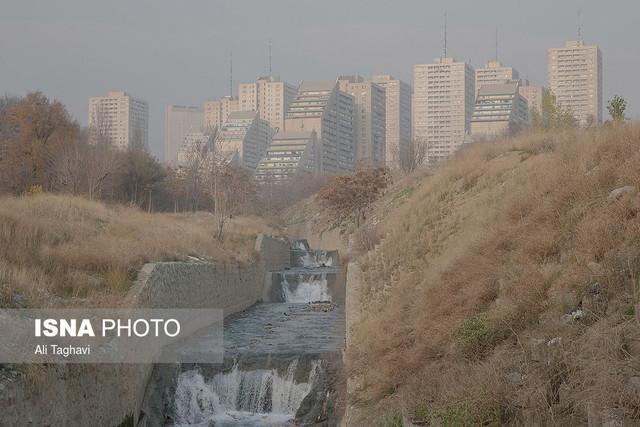 راه چاره برطرف بوی نامطبوع در تهران چیست؟
