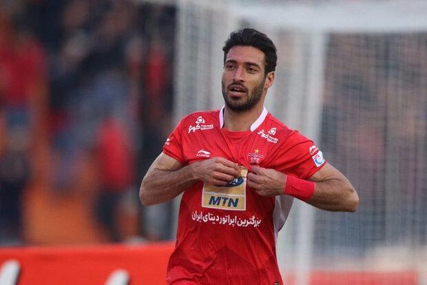 گل شجاع خلیل زاده بهترین گل لیگ قهرمانان آسیا شد
