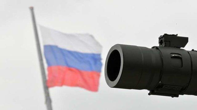 روسیه همکاری نظامی خود با سوریه و الجزایر را افزایش می دهد