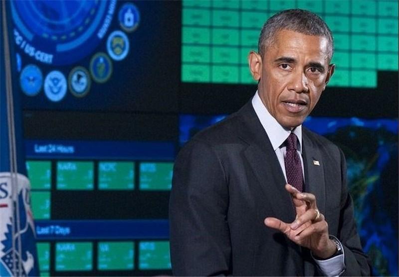 اوباما چقدر حقوق می گیرد؟