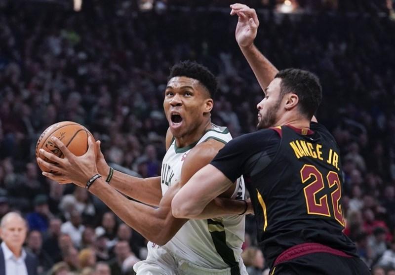 لیگ NBA، باکس روی نوار پیروزی، شکست راکتس در شب 39 امتیازی هاردن