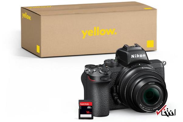 شرکت نیکون برای آزمون دوربین Z 50 فرصتی 1 ماهه در اختیار کاربران می گذارد