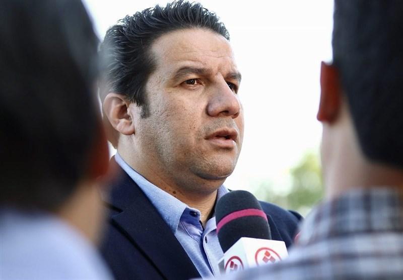 سرآسیایی: می خواهیم به اهداف مان در لیگ برتر و آسیا دست پیدا کنیم، رتبه شاهین ما را به اشتباه نمی اندازد