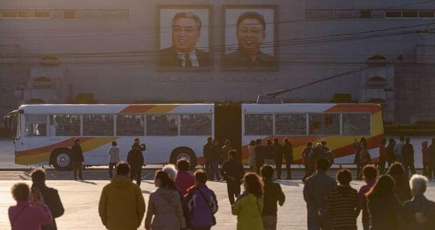 ورود گردشگران خارجی به کره شمالی ممنوع شد