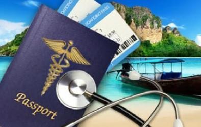 مقدمه ای بر گردشگری سلامت