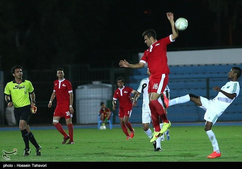 شکست تیم ملی فوتبال ناشنوایان ایران برابر کره جنوبی، ملاقات با تایلند در رده بندی