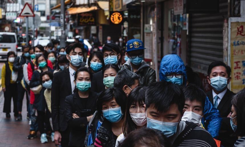 65 چینی دیگر قربانی کرونا شدند