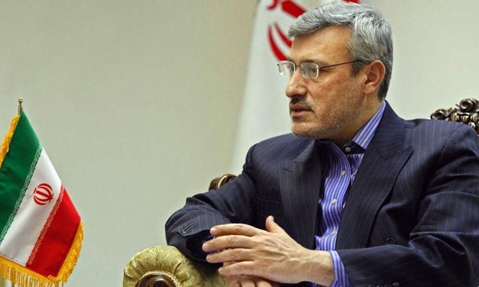 بعیدی نژاد: سیاست کلی جانسون، تلاش برای کاهش تنش با ایران است