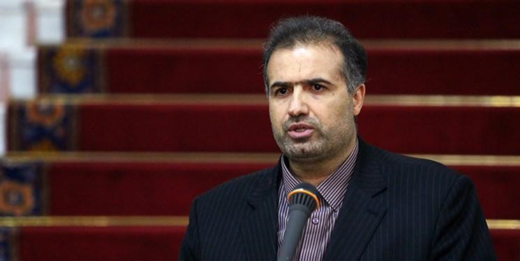 سفیر ایران: مسکو و تهران برای مقابله با تروریسم اقتصادی آمریکا همکاری کنند