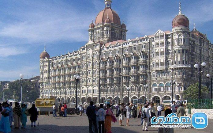 معرفی تعدادی از معروف ترین جاذبه های گردشگری بمبئی