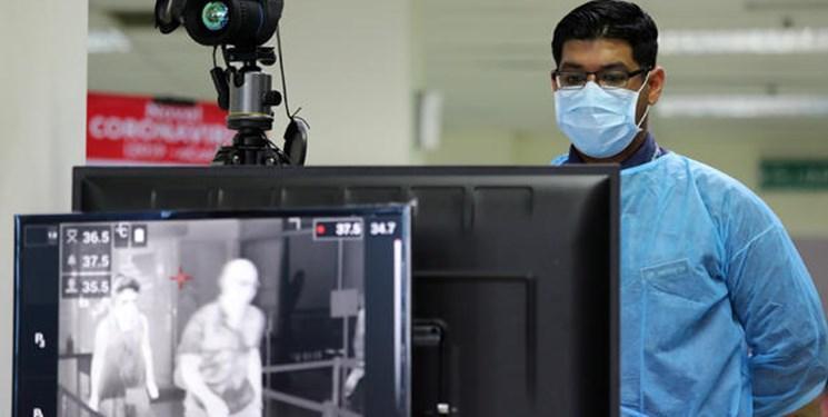 قربانیان ویروس کرونا در چین به 1483 نفر رسید