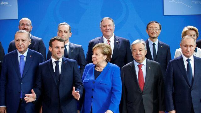 آلمان روابطش با تونس را خوب ارزیابی کرد
