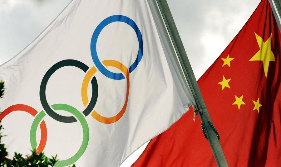 لغو بازی های المپیک در برنامه ژاپن نیست