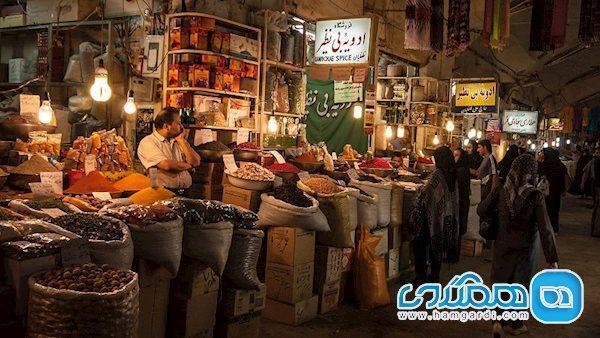آشنایی با مراکز خرید و بازارهای بوشهر