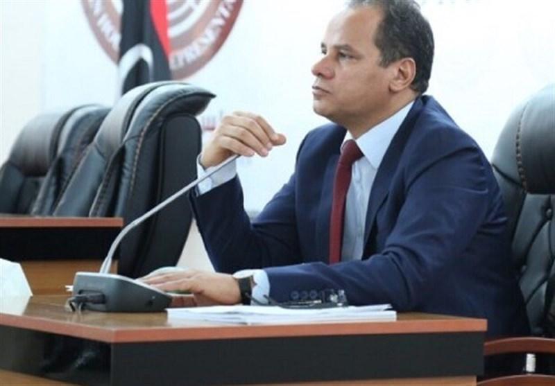 لیبی، تشکیل کمیته پارلمانی برای شرکت در مذاکرات سیاسی ژنو