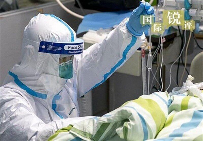 خبرنگاران تست اولیه کرونا یک بیمار 59 ساله در آبادان مثبت اعلام شد