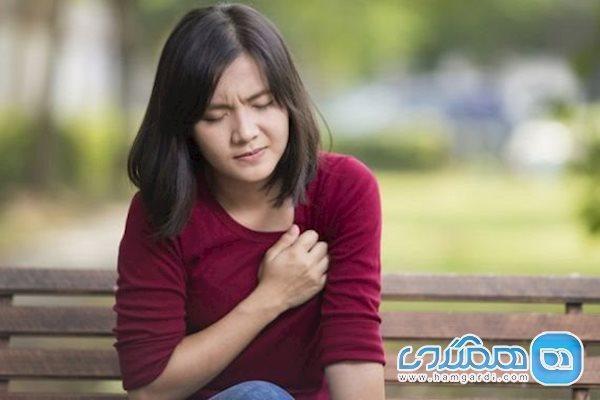 چطور بفهمیم درد قفسه سینه مان علتی جدی دارد؟