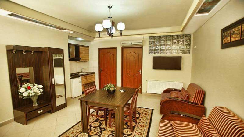 نکاتی در خصوص رزرو هتل آپارتمان در مشهد