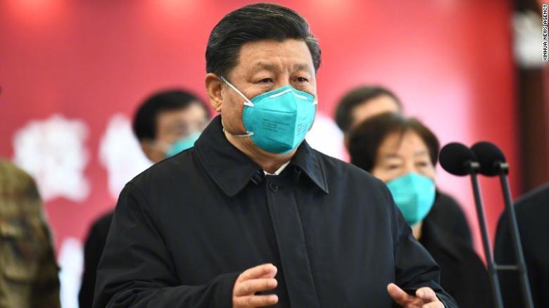 بحران کرونا و تحسین مشت آهنین چینی