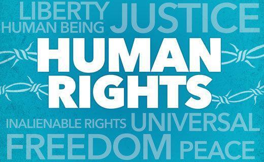 همایش حقوق بشر بدون حضور ایرانی ها!
