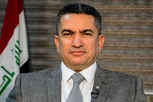 ملاقات الزرفی با نماینده سازمان ملل در عراق