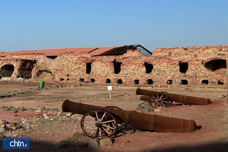 اختصاص 117میلیارد ریال اعتبار برای مرمت بناهای تاریخی هرمزگان