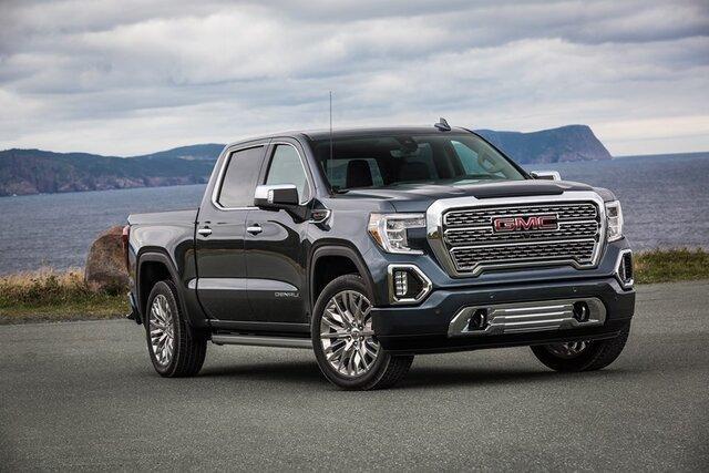 معرفی 10 خودروی پرفروش در کانادا