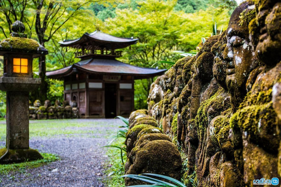 جاذبه های گردشگری کیوتو؛ شهر افسانه ای ژاپنی ها