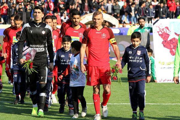 دروازه بان پرسپولیس نامزد بهترین آسیایی تاریخ جام جهانی شد