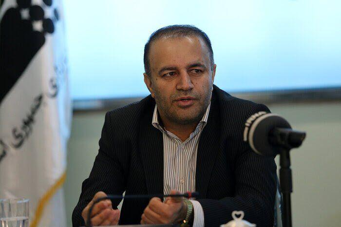 خبرنگاران معاون استاندار فارس:طرح فاصله گذاری اجتماعی در استان پابرجاست
