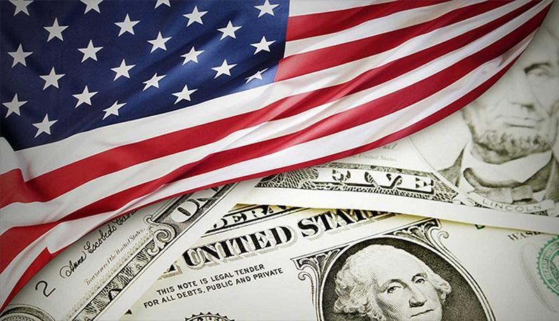 پیش بینی رشد منفی 40 درصدی اقتصاد آمریکا