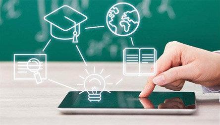 عدم دسترسی 13.5 درصد دانش آموزان رفسنجانی به آموزش مجازی، تکرار سال تحصیلی صحت ندارد