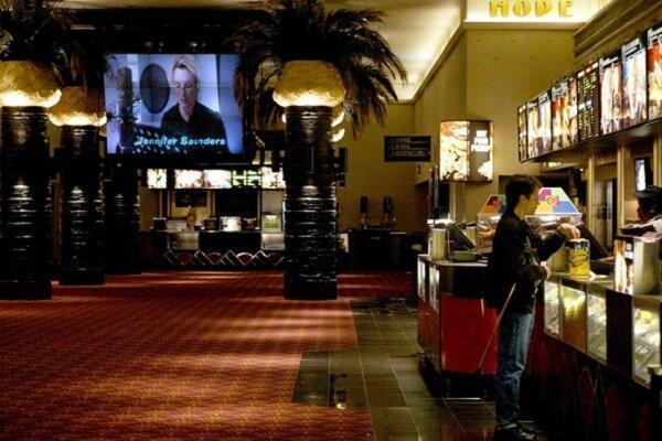 تهدید کرونا علیه سینما های آمریکا ، مخاطبان بارمی گردند؟