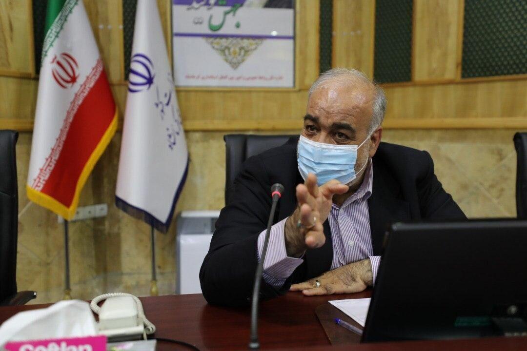 خبرنگاران ساخت باغ موزه دفاع مقدس کرمانشاه باید هرچه سریعتر آغاز گردد