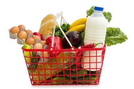 میزان تورم سبد معیشت خانوار در فروردین، قیمت میوه و حبوبات بالا رفت