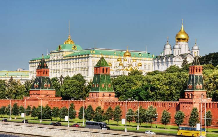 راهنمای سفر به مسکو ؛ روسیه Moscow