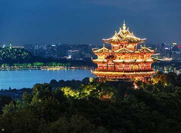 آشنایی با مناطق گردشگری پکن